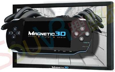 Magnetic 32'Allura裸眼立体显示器
